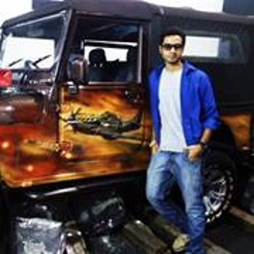 Jay Sanghvi 3's avatar