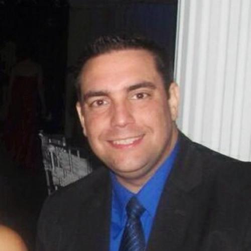 Luis Barreno's avatar