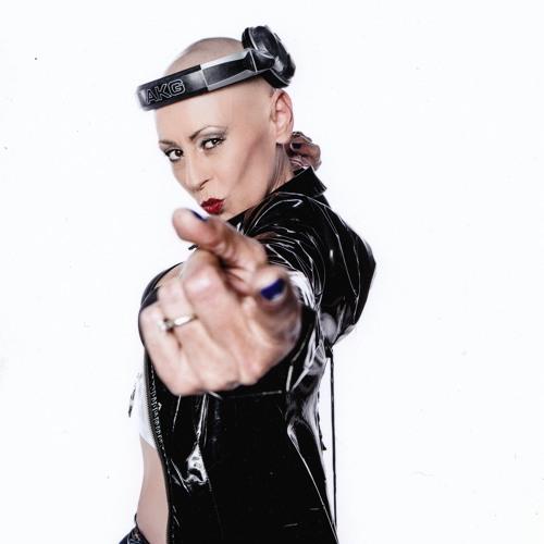 DJ Sandi Hotrod's avatar