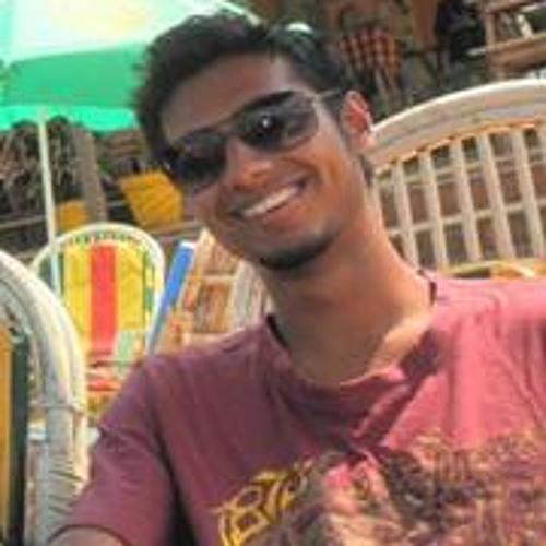 Bharath Gangadharan 1's avatar