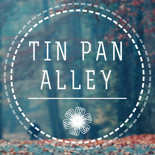 Tin Pan Alley - The Reason