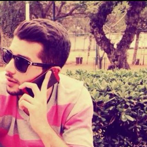 Jacob Ismail's avatar