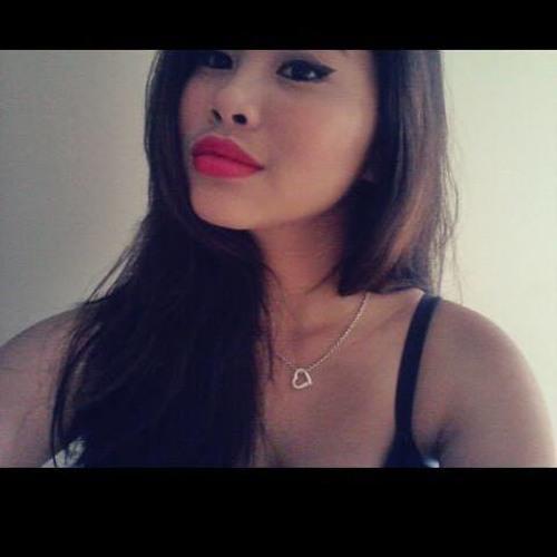 Jessah Sta Ana's avatar