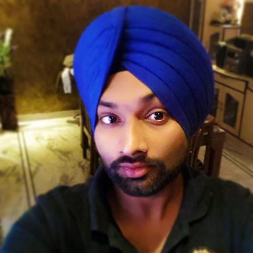 Amanjit Singh's avatar