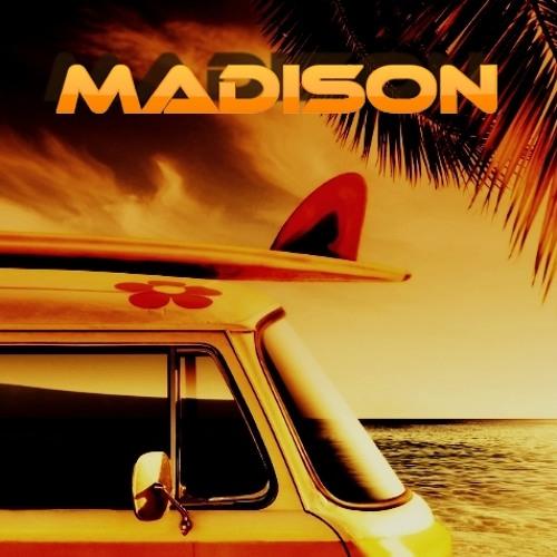 Madisontracks's avatar