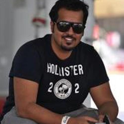 Salem M Al-Swarij's avatar