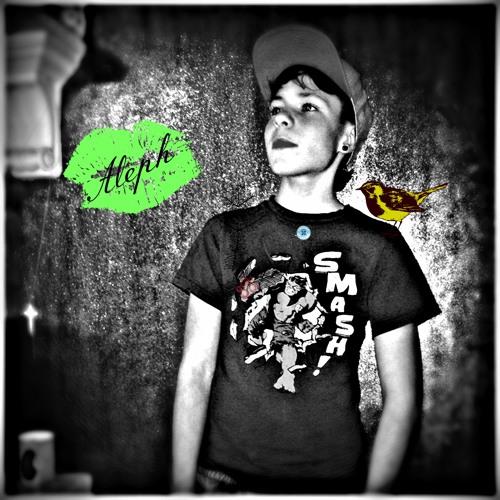McRecord Aleph's avatar