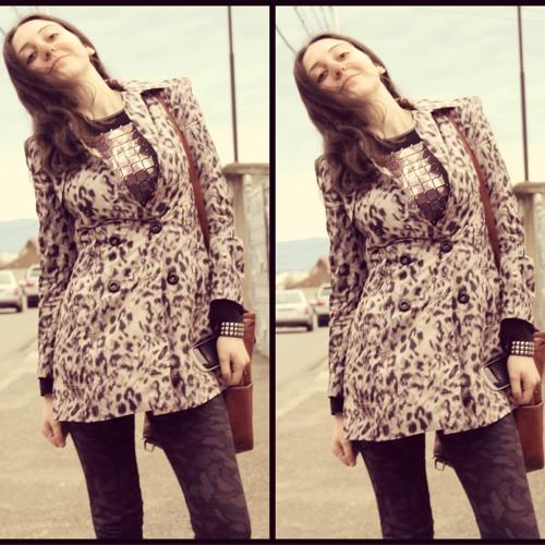 Nini Lortkipanidze's avatar