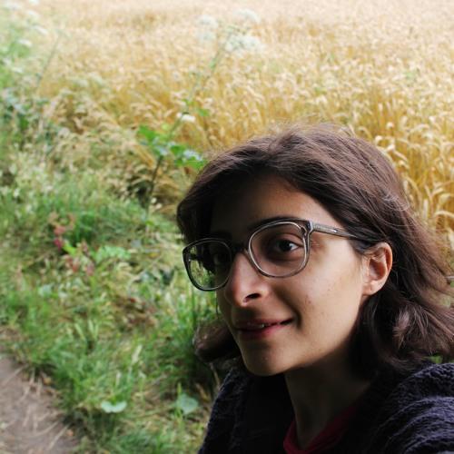 Yasaman Baghaie's avatar