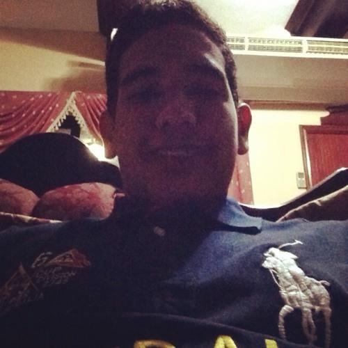 Julián Suazo's avatar
