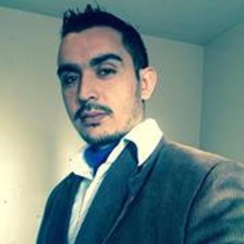 Ajaytaj Boparai's avatar