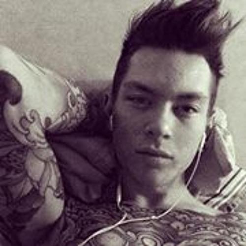 Rasmus Christensen 27's avatar