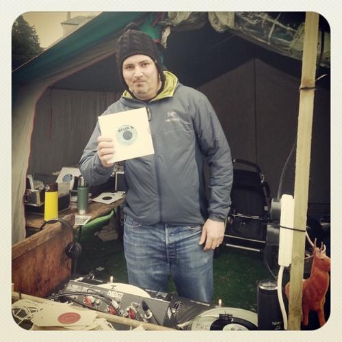 DJ Barry Breaks's avatar