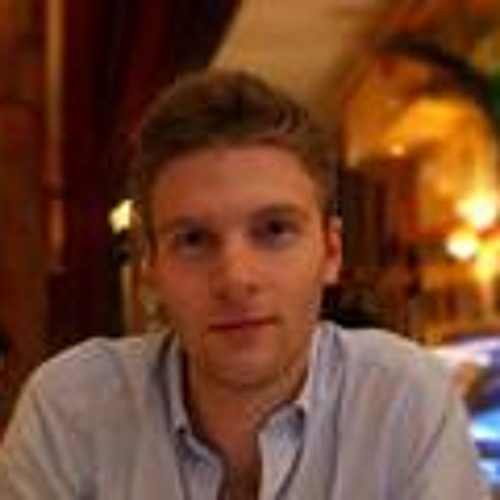 Adalbert Rohr's avatar