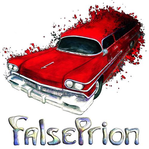 False Prion's avatar