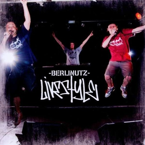 Berlinutz's avatar