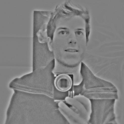 Kristoffer Kranzusch's avatar