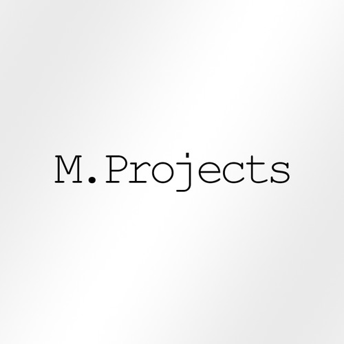 M.Projects's avatar