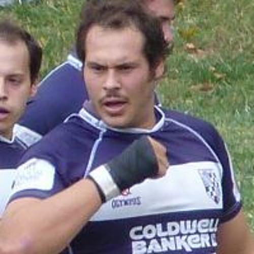 Adrian Martinez-Blaser's avatar