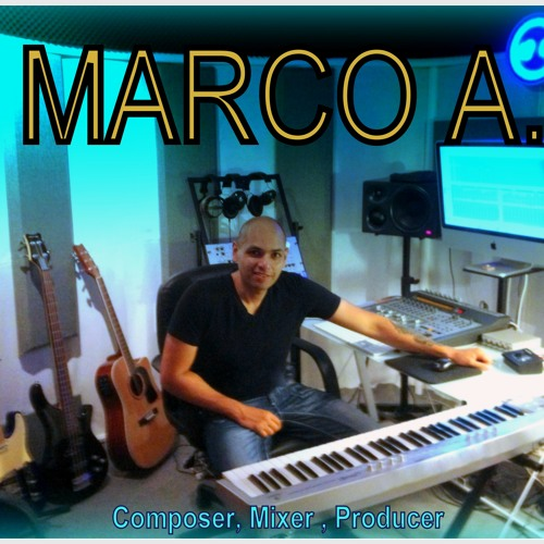 Marco Andreasen's avatar
