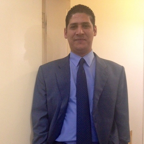 Sherif M Wady's avatar
