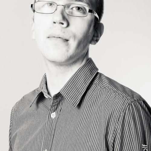 Jens Lüger's avatar