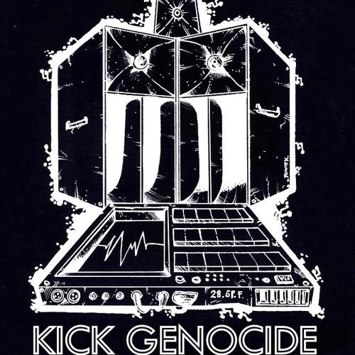 Kick Genocide's avatar