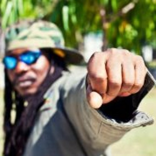Mark Wonder reggae artist's avatar