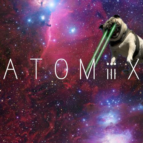 ATOMiiiX's avatar