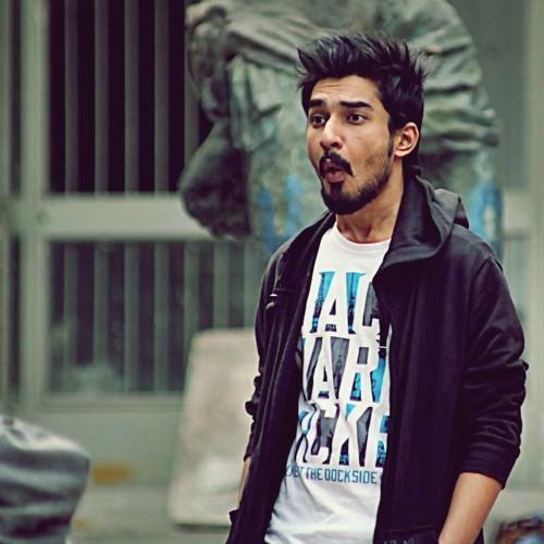 Salman Basharat's avatar