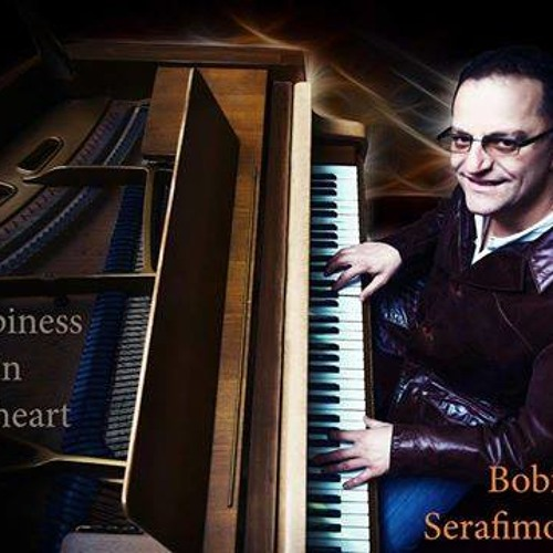 Bobi Serafimovski's avatar