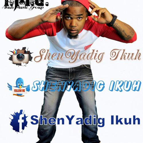 ShenYadig Ikuh's avatar