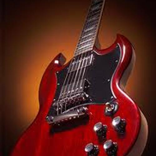 GuitarMan-X's avatar