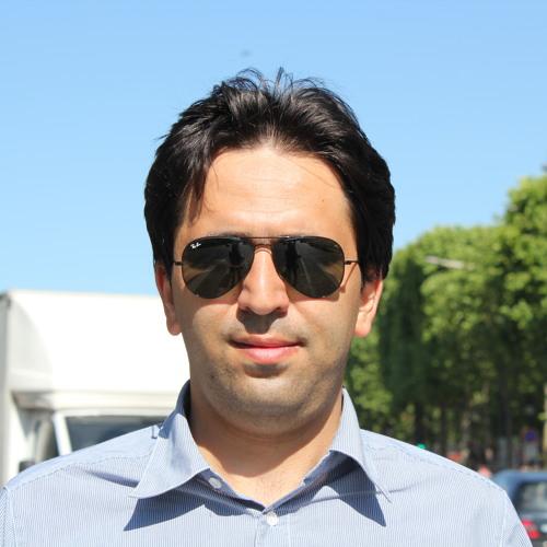 Mohammad Asl's avatar