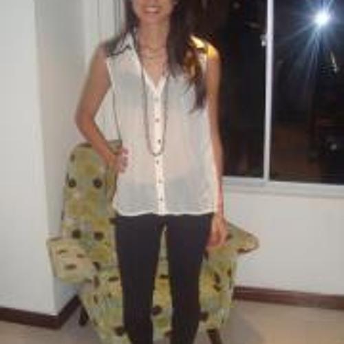 Paula Alejandra Almario's avatar