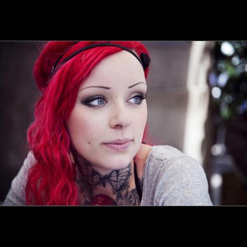 Lacey Carroll's avatar