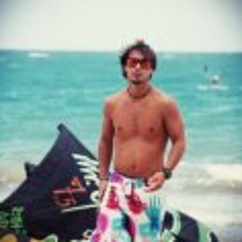 Jorge Cacha Zimbello's avatar