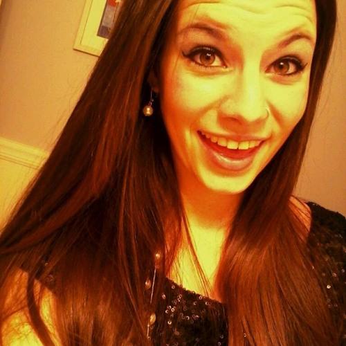 Ally Huber's avatar