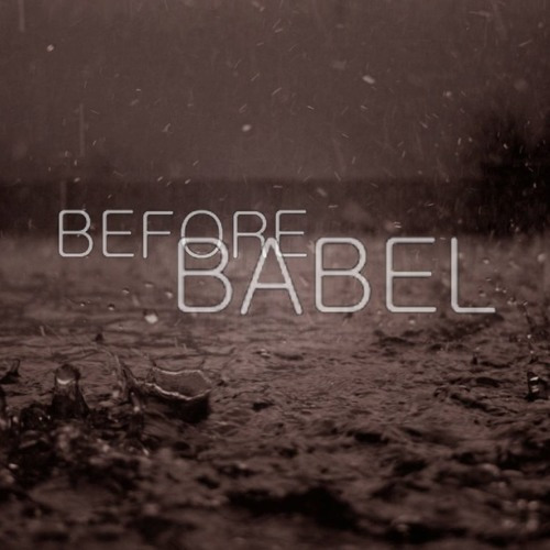 Before Babel's avatar