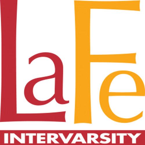 InterVarsity LaFe's avatar