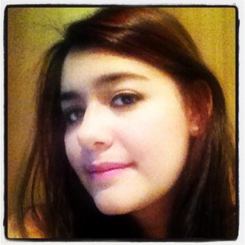 Carolina Ortiz Valencia's avatar