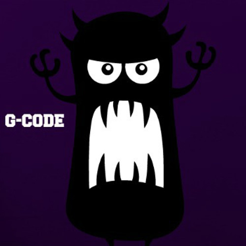 G-Code RDC's avatar