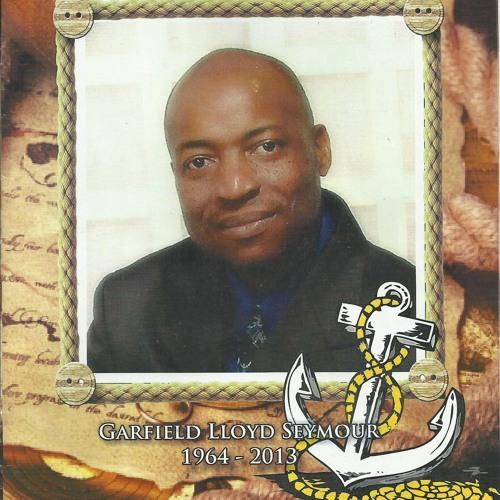 De'Arvion Seymour's avatar