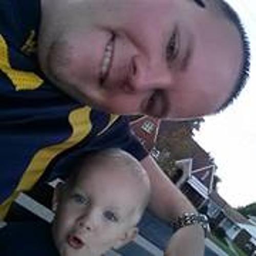 Jeremy Bailey 14's avatar