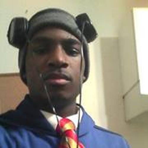 Kimbal C. Brown Jr.'s avatar