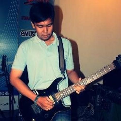 Arriezky Pratama's avatar