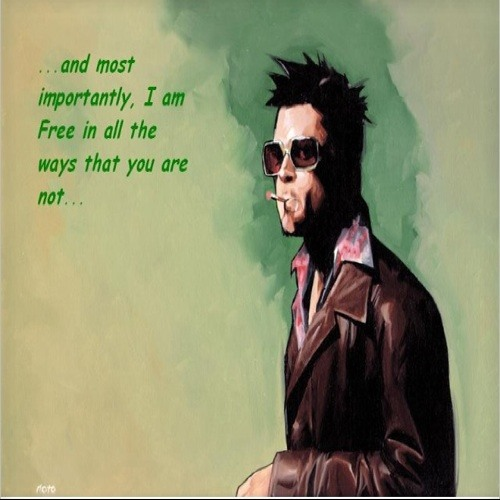DC me's avatar