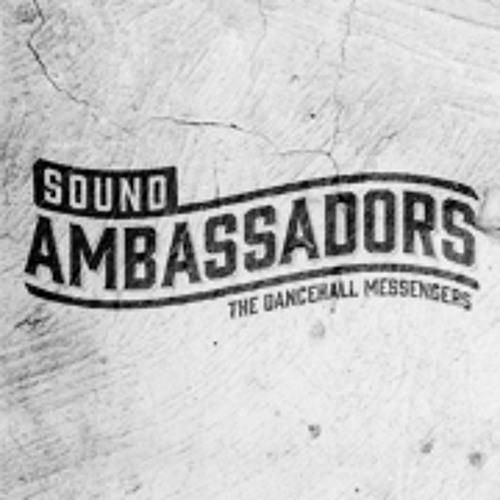Sound Ambassadors's avatar