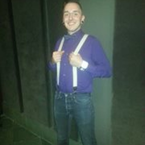 Dennis Parchim's avatar