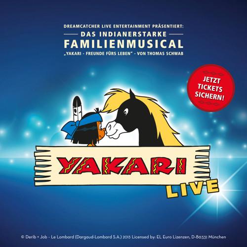 YAKARI MUSICAL's avatar